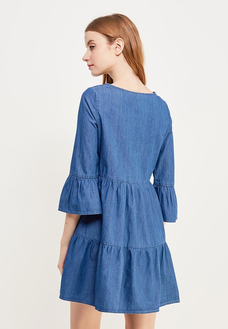 Платье Miss Selfridge 18L07VBLU: изображение 3