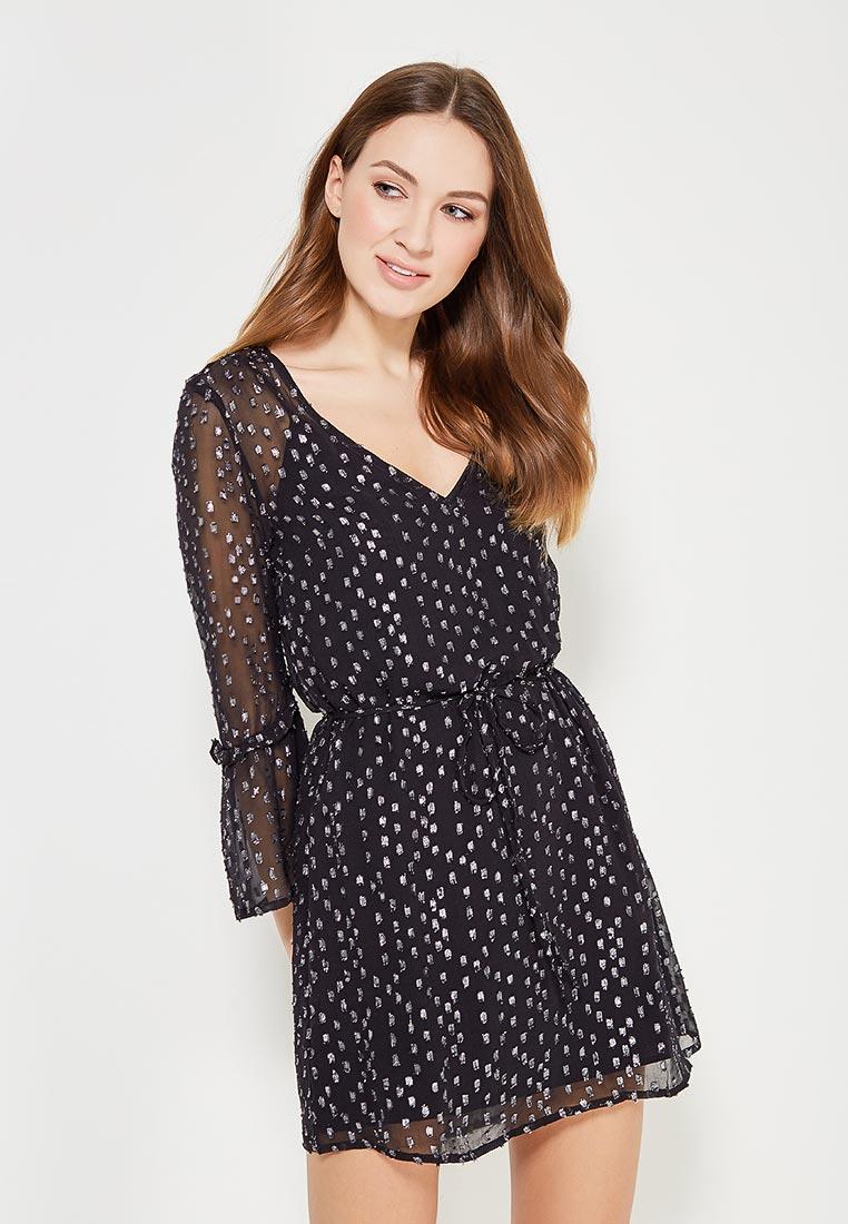 Платье Miss Selfridge 18S47VBLK