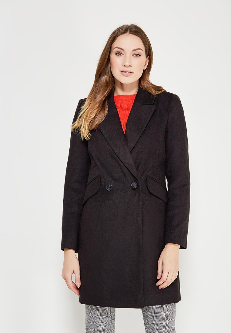 Женские пальто Miss Selfridge 23W17VBLK