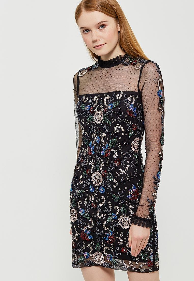 Вечернее / коктейльное платье Miss Selfridge 10D21UMUL