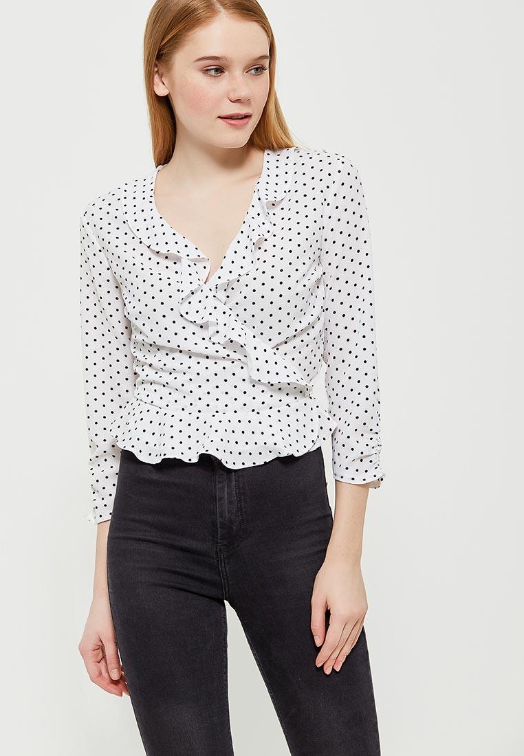 Блуза Miss Selfridge 15F51WMUL