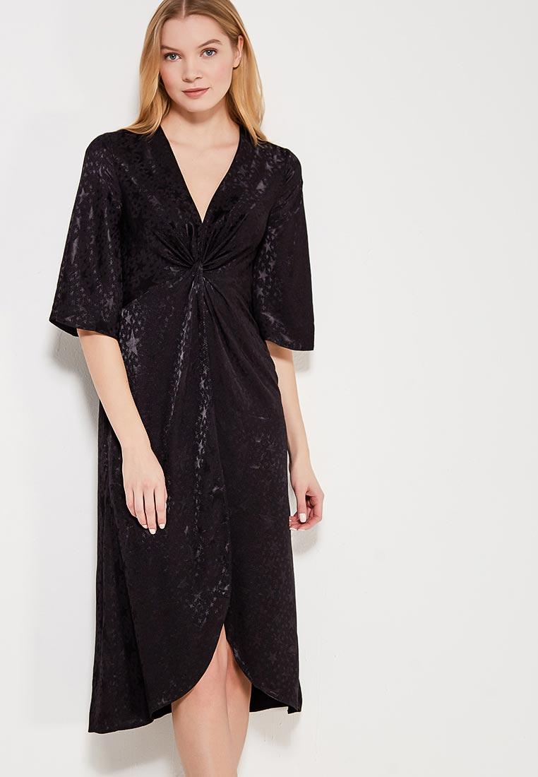 Вечернее / коктейльное платье Miss Selfridge 18D50VBLK