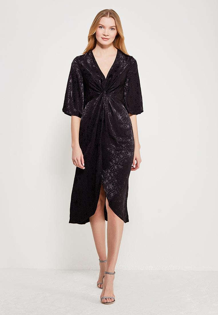 Вечернее / коктейльное платье Miss Selfridge 18D50VBLK: изображение 2