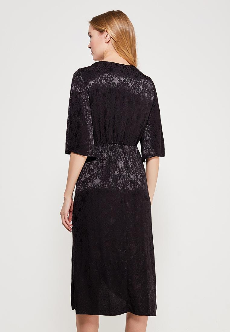 Вечернее / коктейльное платье Miss Selfridge 18D50VBLK: изображение 3
