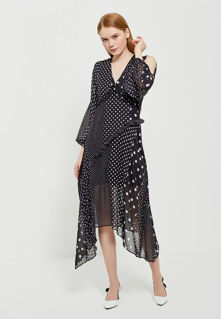 Платье Miss Selfridge 18S02WMUL