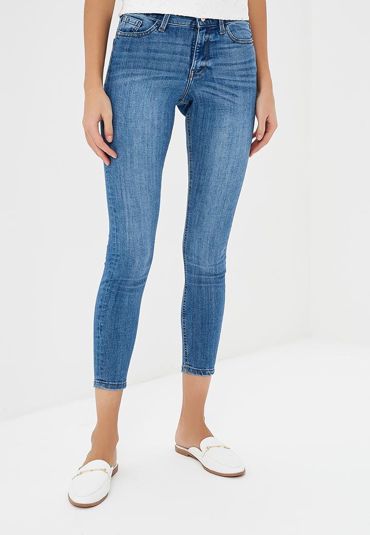 Зауженные джинсы Miss Selfridge 17J41VMDT