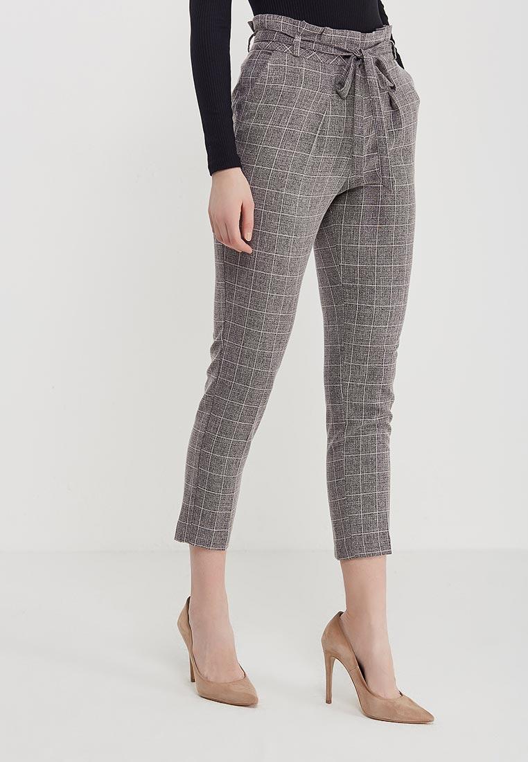 Женские зауженные брюки Miss Selfridge 43R04WGRY