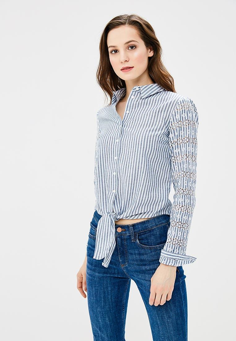 Блуза Miss Selfridge 15F86WMUL