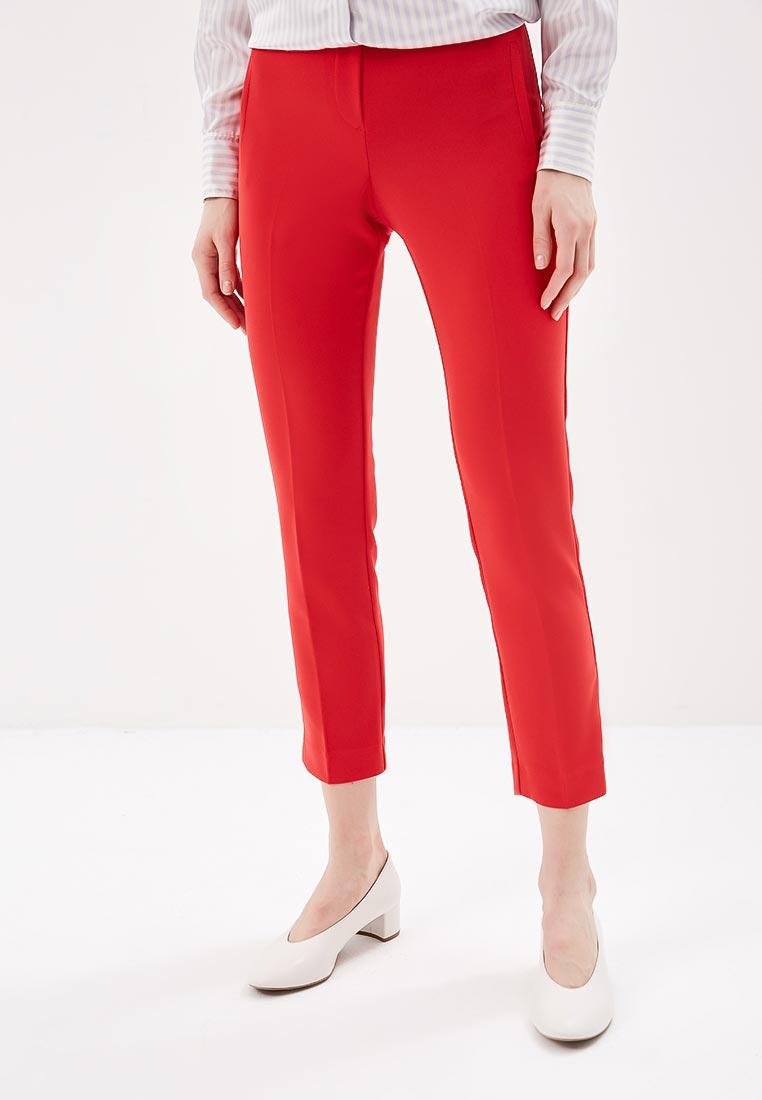 Женские прямые брюки Miss Selfridge 43R22WRED