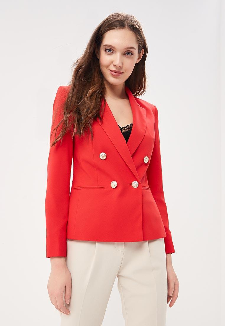 Пиджак Miss Selfridge 44B36WRED