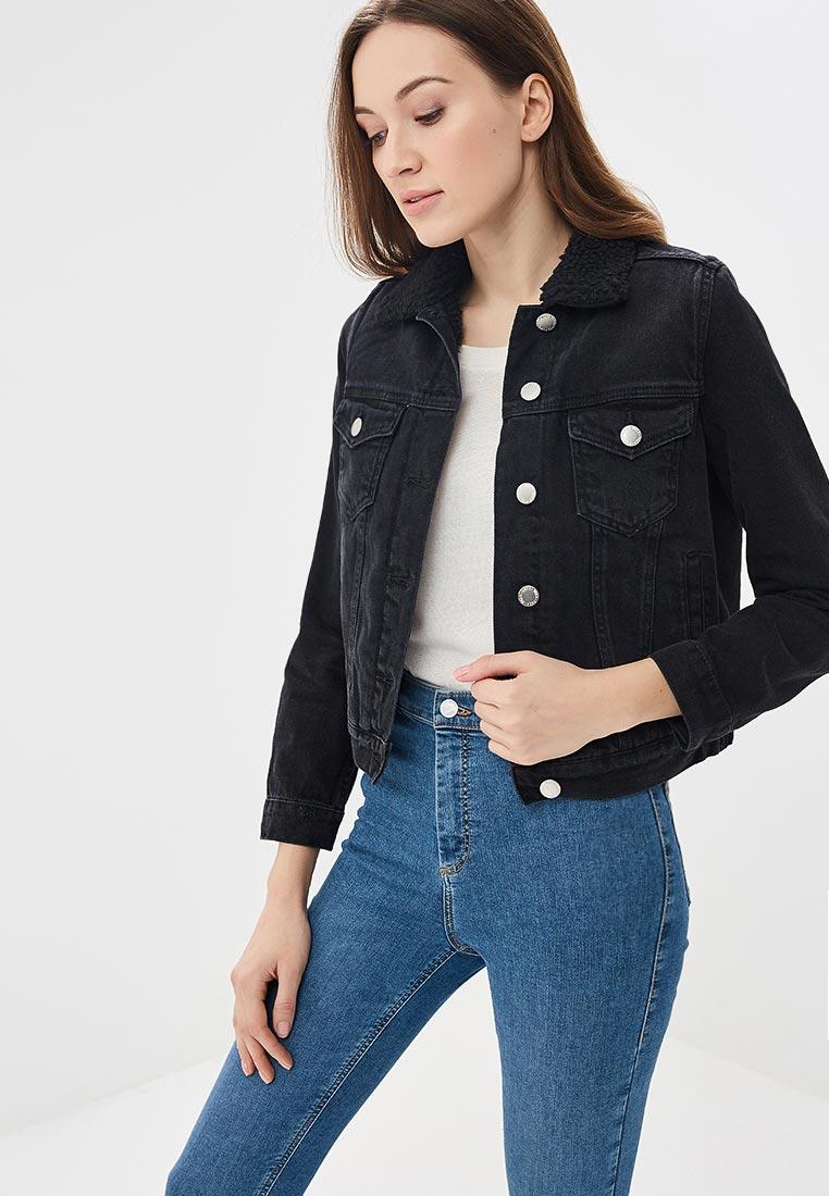 Джинсовая куртка Miss Selfridge 44T32VBLU