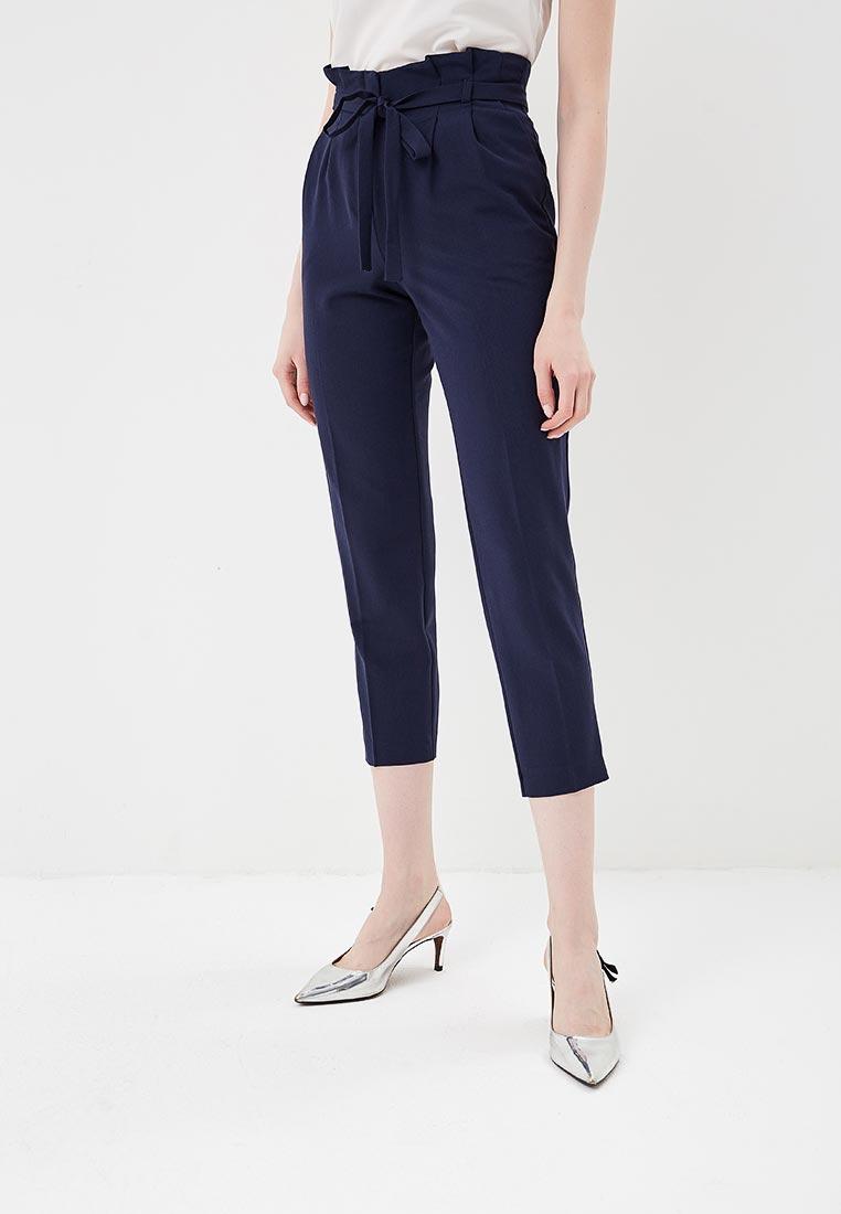Женские зауженные брюки Miss Selfridge 43R34WNVY