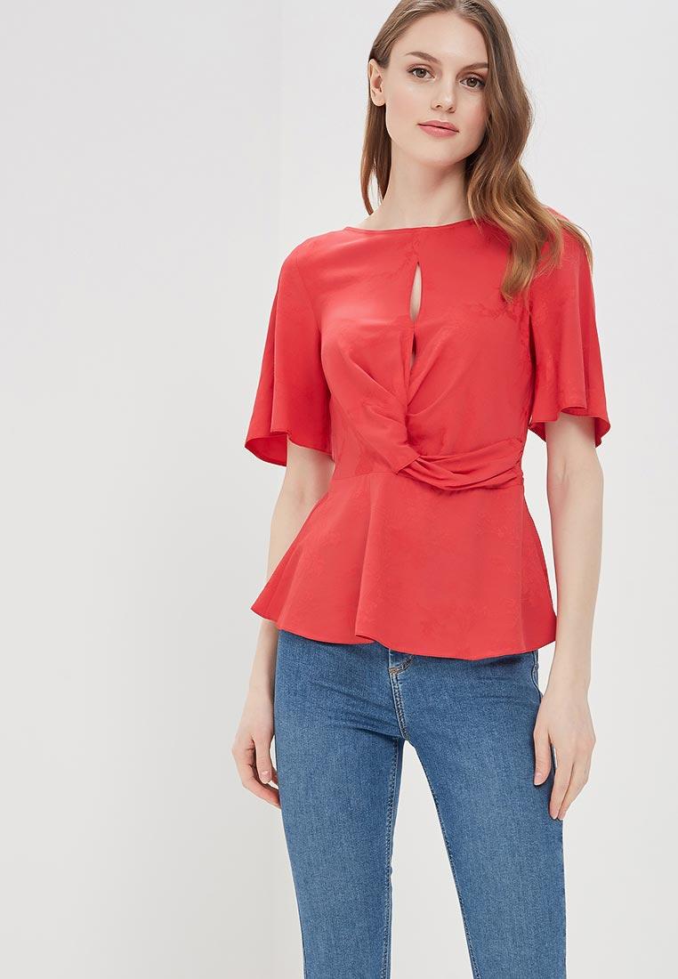 Блуза Miss Selfridge 15G90WRED