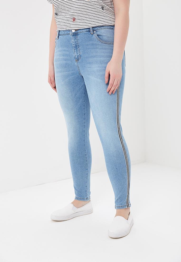 Зауженные джинсы Miss Selfridge 17A08WIND