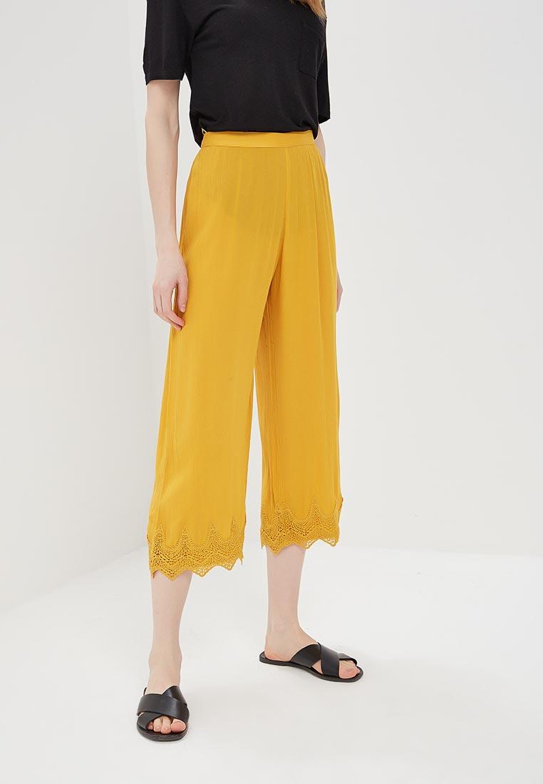 Женские прямые брюки Miss Selfridge 43R05WYLW