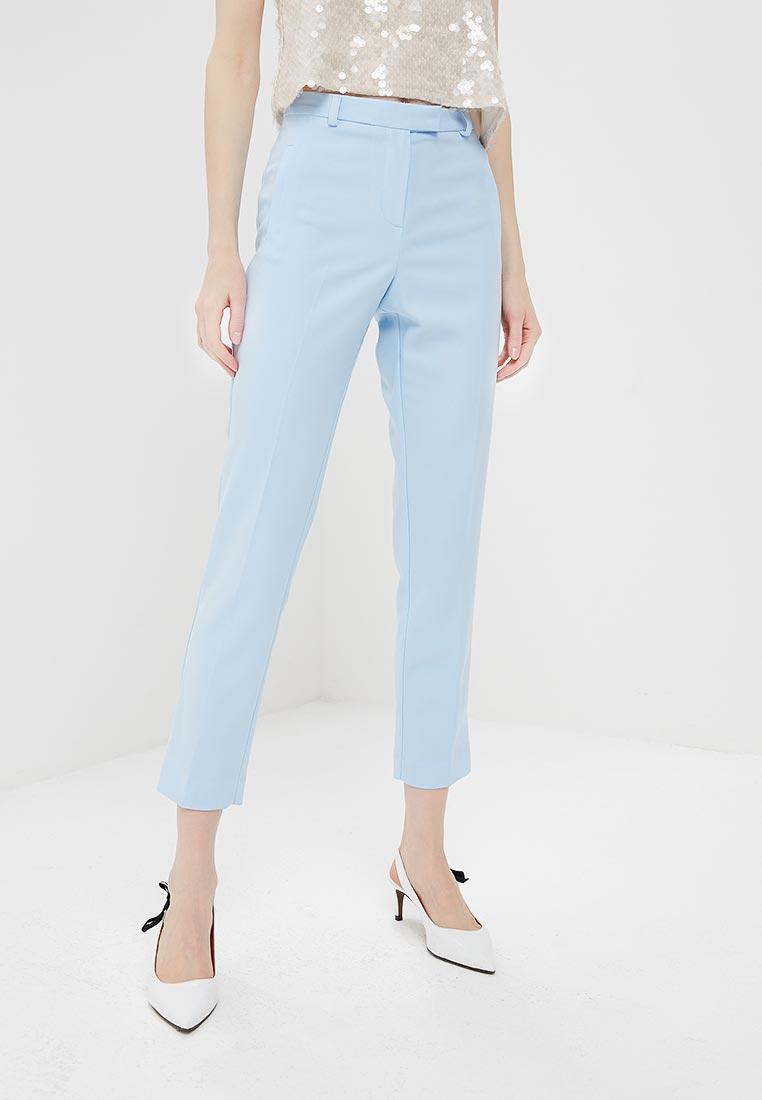 Женские зауженные брюки Miss Selfridge 43R42WBLU