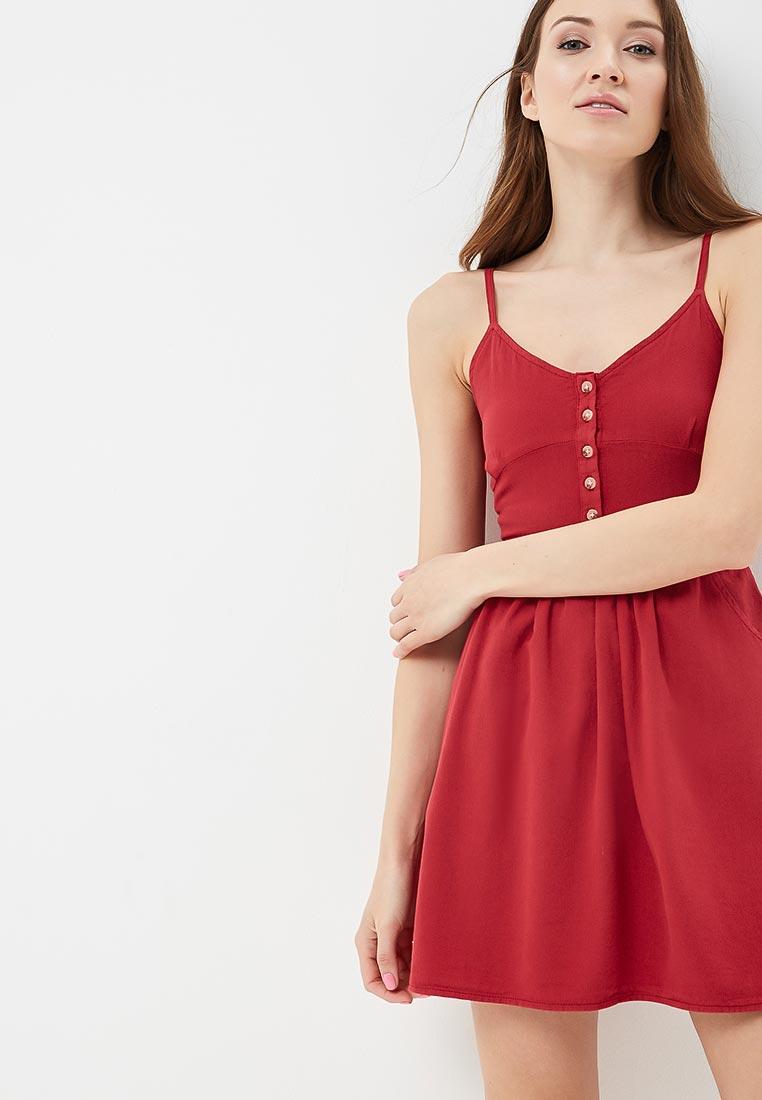 Женские платья-сарафаны Miss Selfridge 18L06WRED
