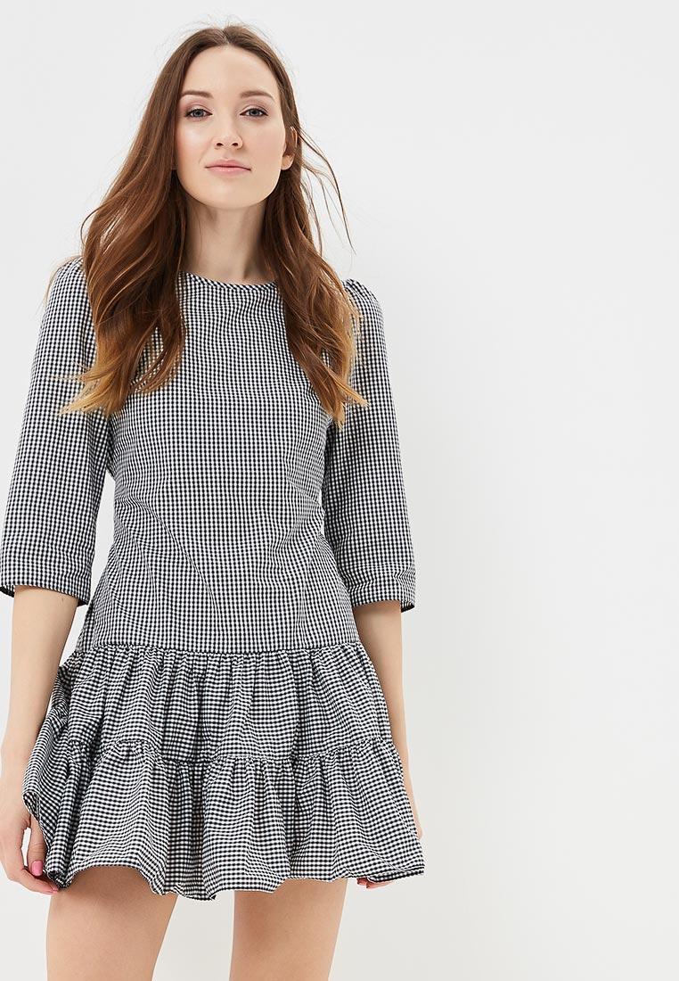 Платье Miss Selfridge 18S62VMUL