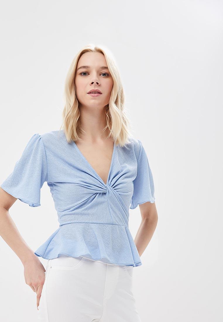 Блуза Miss Selfridge 12A75WBLU
