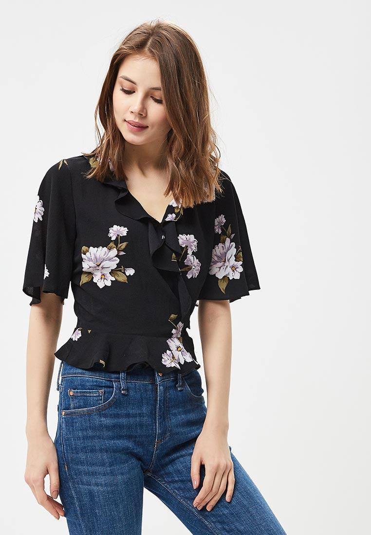 Блуза Miss Selfridge 15G57WMUL