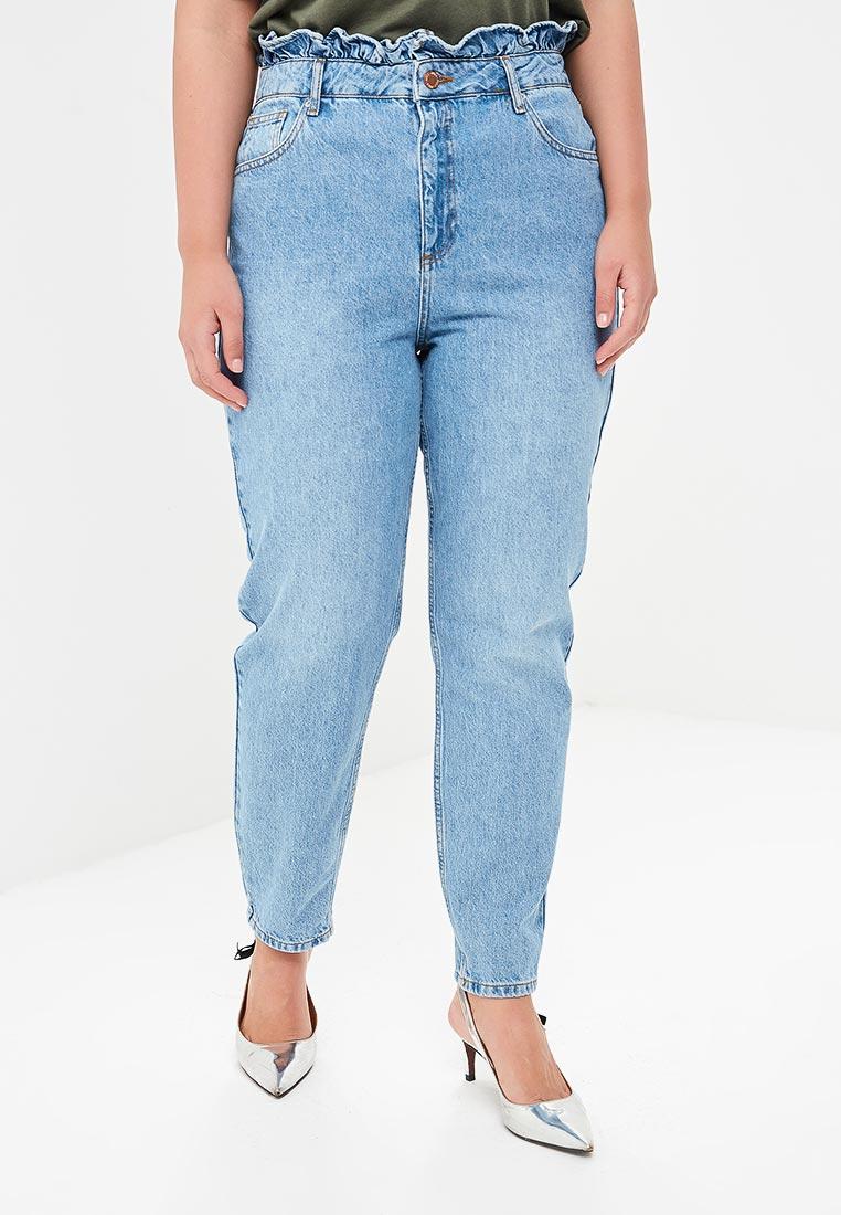 Зауженные джинсы Miss Selfridge 17J30WMDT