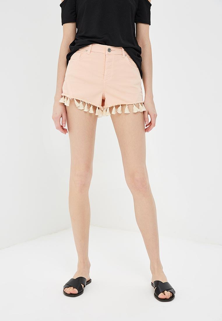 Женские джинсовые шорты Miss Selfridge 43S18WPNK