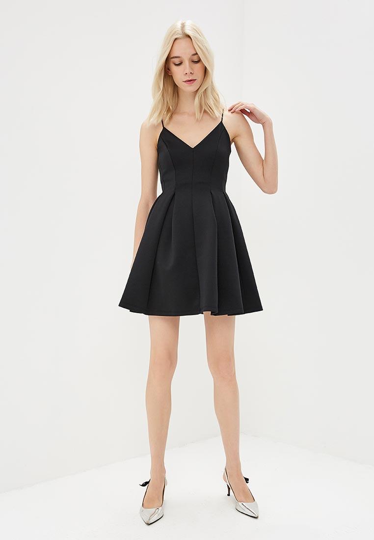 Платье Miss Selfridge 18F30WBLK: изображение 2
