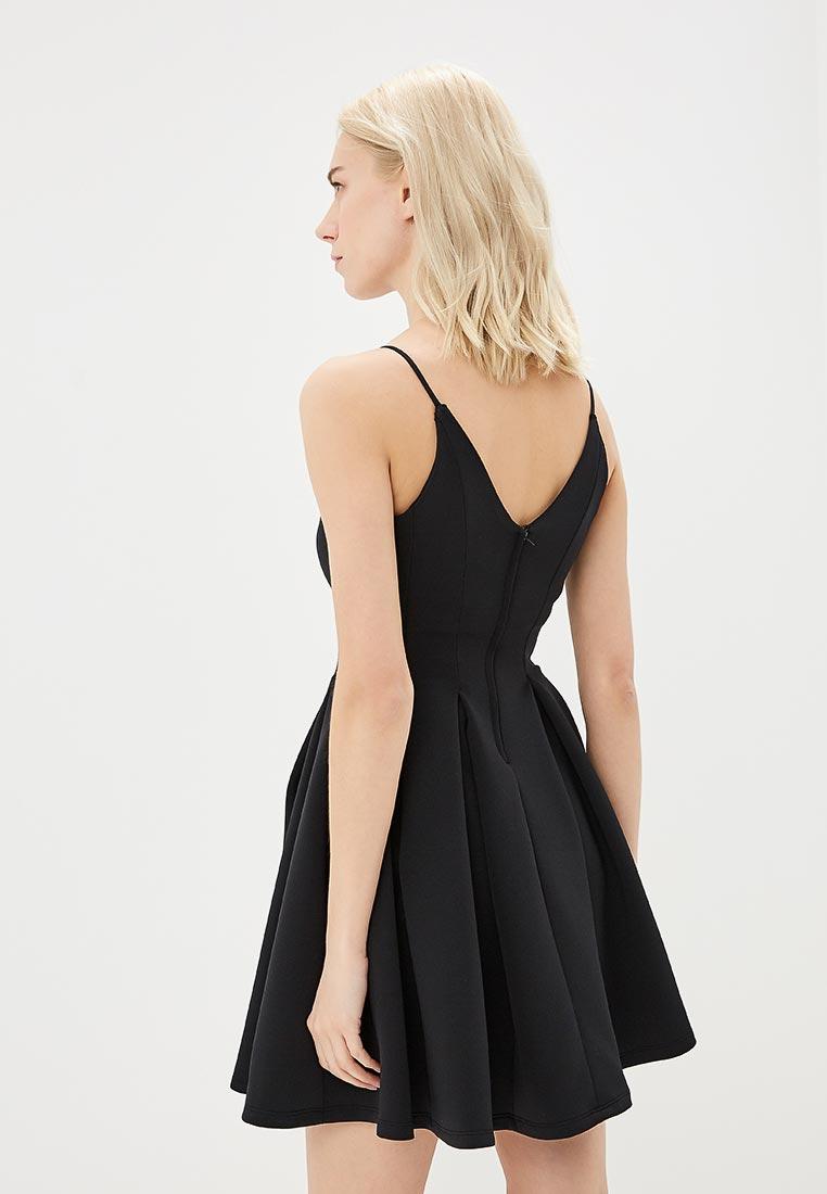 Платье Miss Selfridge 18F30WBLK: изображение 3