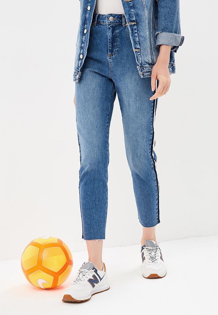 Зауженные джинсы Miss Selfridge 17A26WMDT