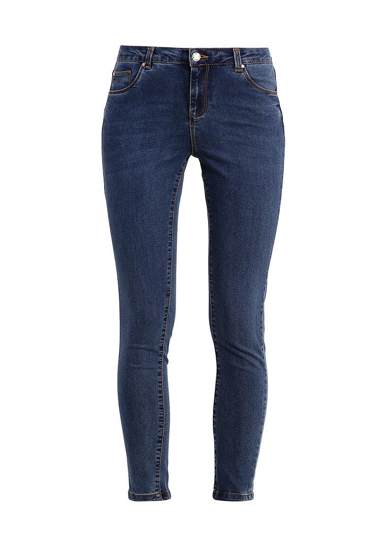 Зауженные джинсы Miss Selfridge 17J25TMDT