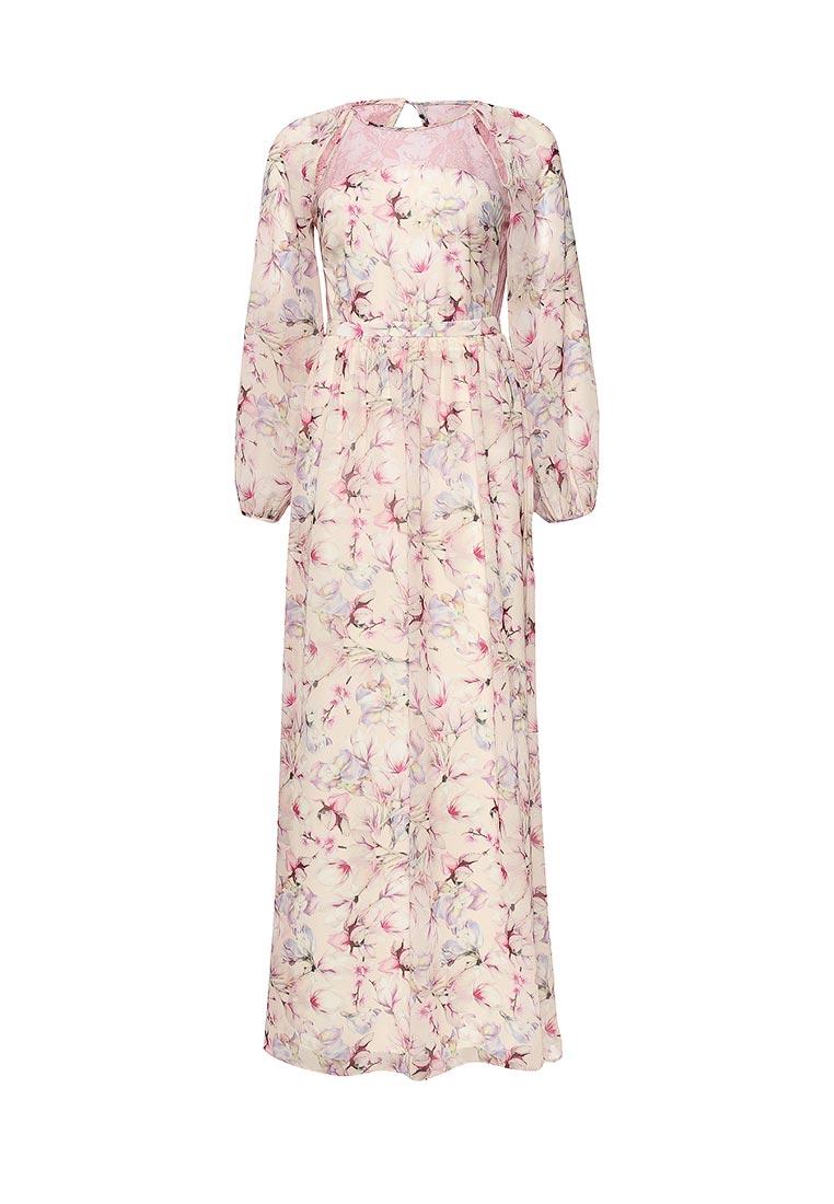 Повседневное платье Miss Selfridge 10D05TMUL