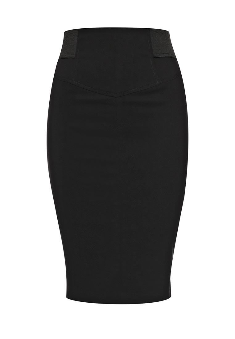 Узкая юбка Miss Selfridge 45K06UBLK