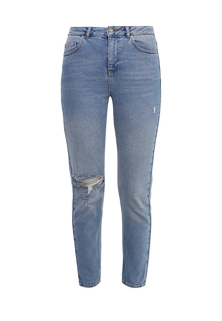 Зауженные джинсы Miss Selfridge 17J82UMDT