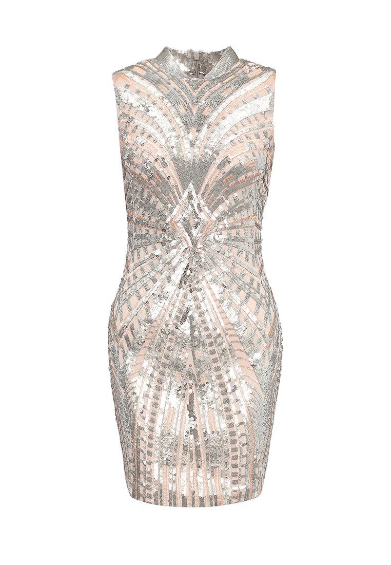 Вечернее / коктейльное платье Miss Selfridge 10T15QMUL