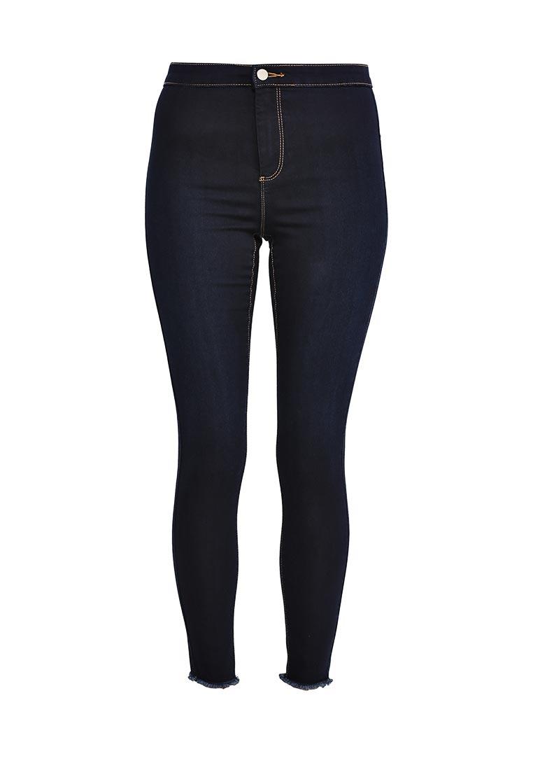 Зауженные джинсы Miss Selfridge 17J59UMDT