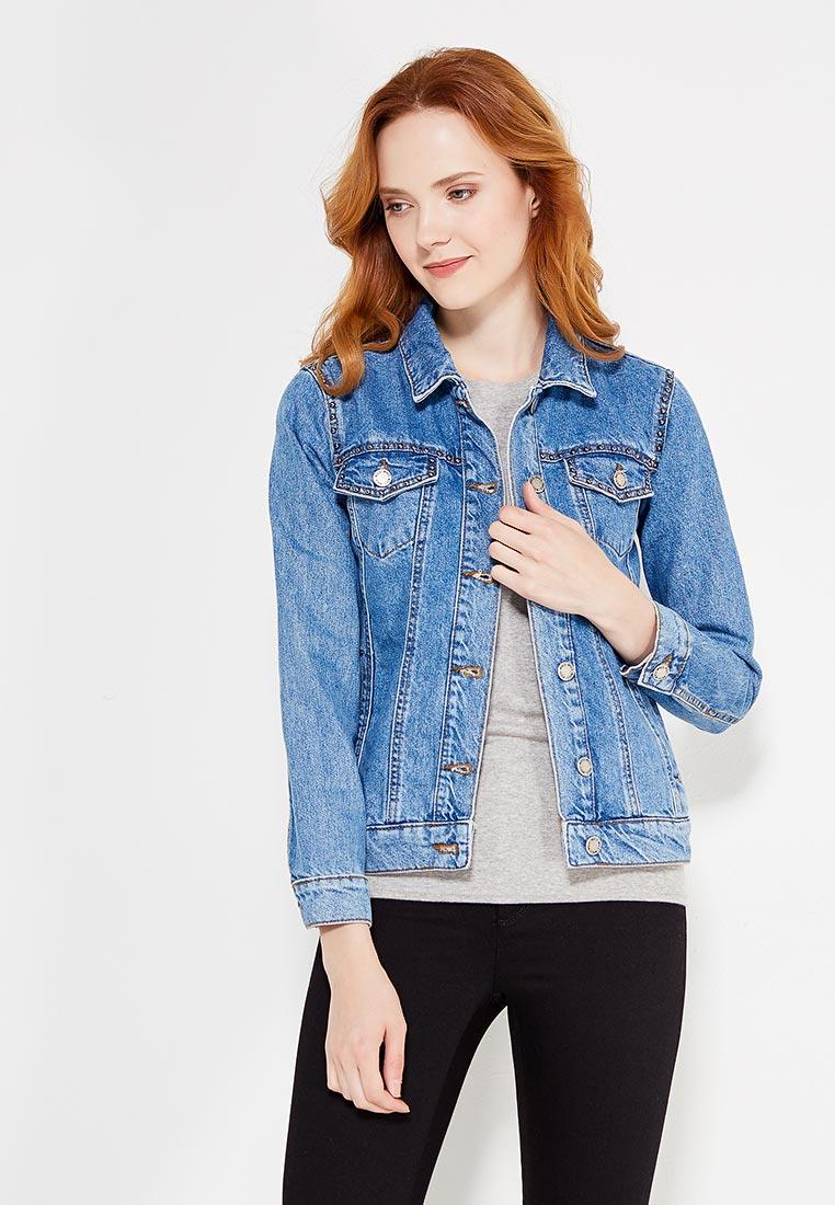 Джинсовая куртка Miss Selfridge 44J21VBLU