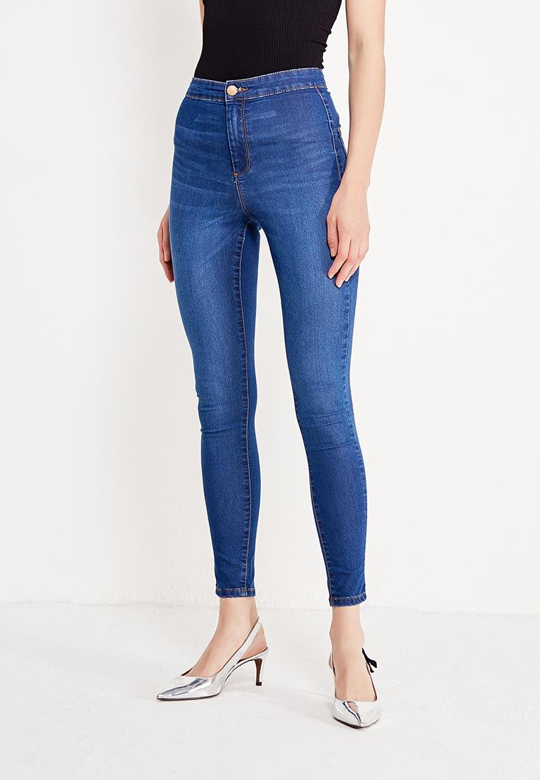 Зауженные джинсы Miss Selfridge 17R87VBLU