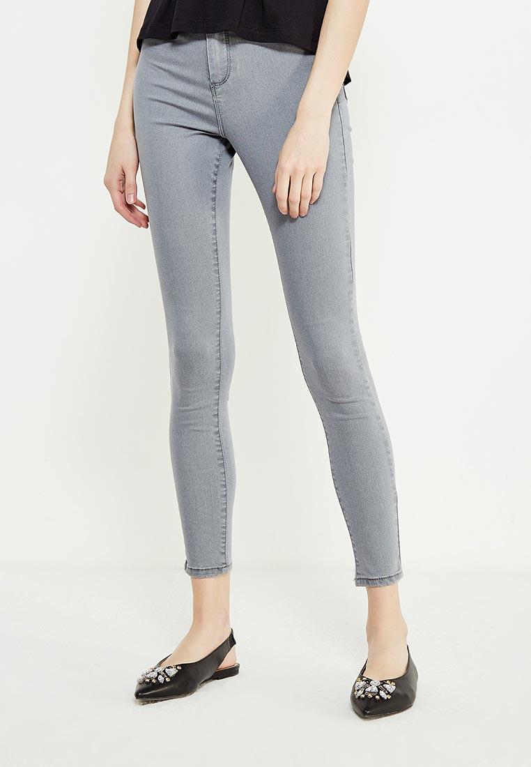 Зауженные джинсы Miss Selfridge 17R87VGRY