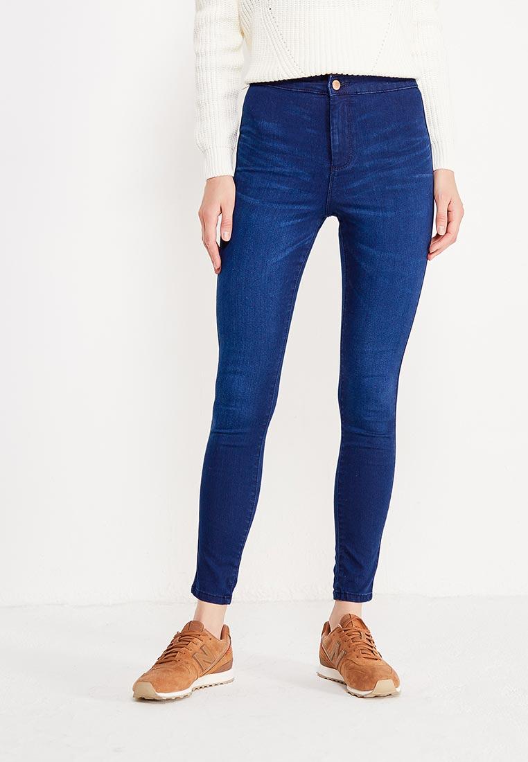 Зауженные джинсы Miss Selfridge 17R87VMUL