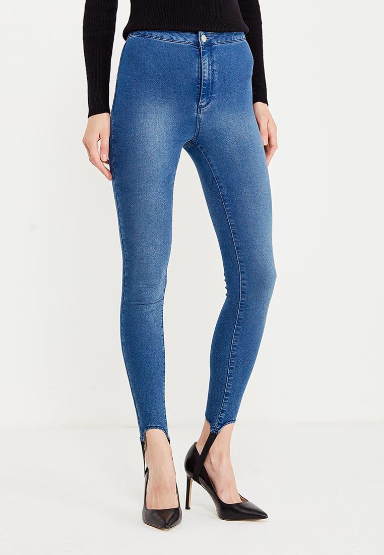 Зауженные джинсы Miss Selfridge 17J16VMDT