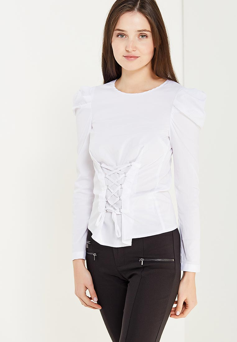 Блуза Miss Selfridge 15E82VWHT