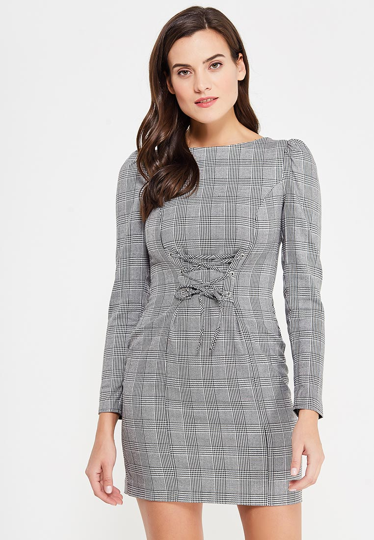 Платье Miss Selfridge 18S43VMUL