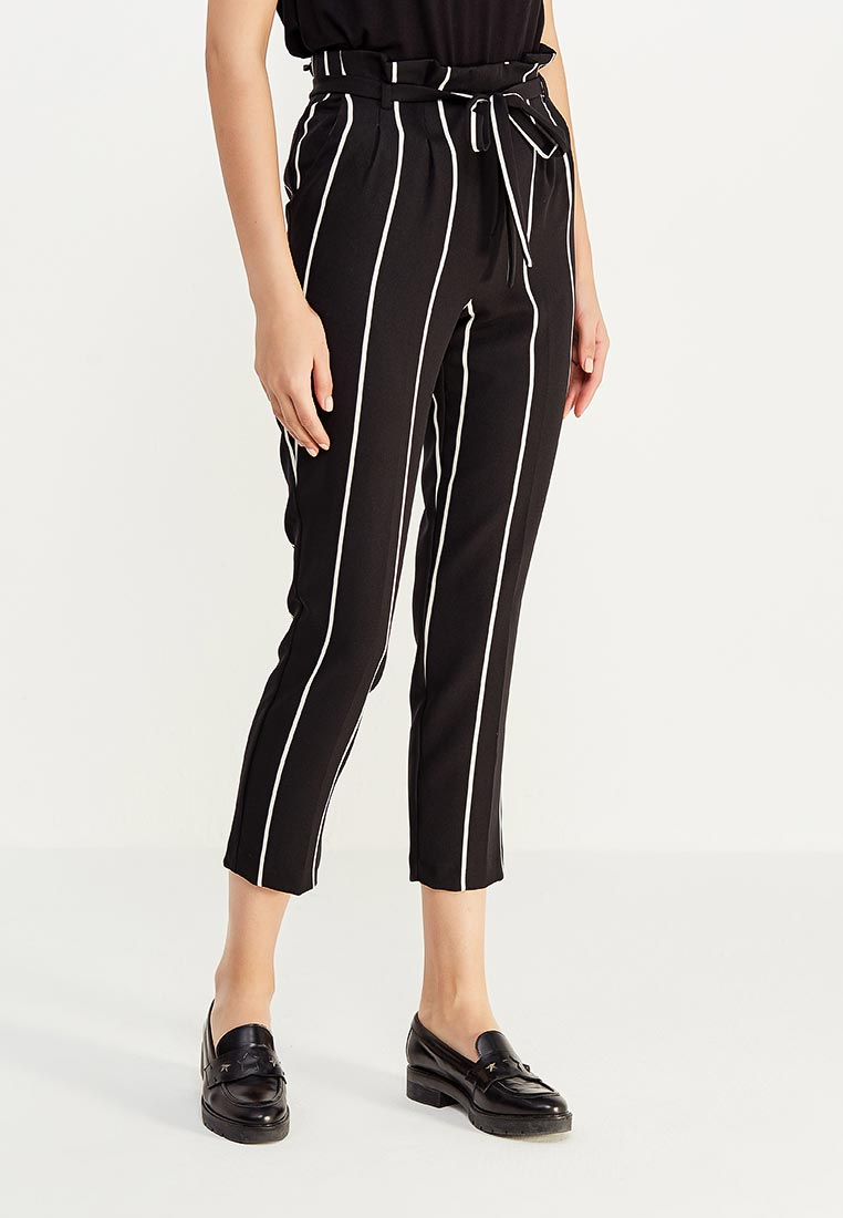 Женские зауженные брюки Miss Selfridge 43R32VMUL