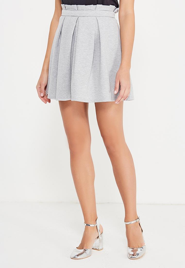 Широкая юбка Miss Selfridge 45K31VGRY