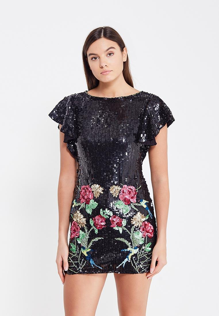 Платье Miss Selfridge 10S03VMUL