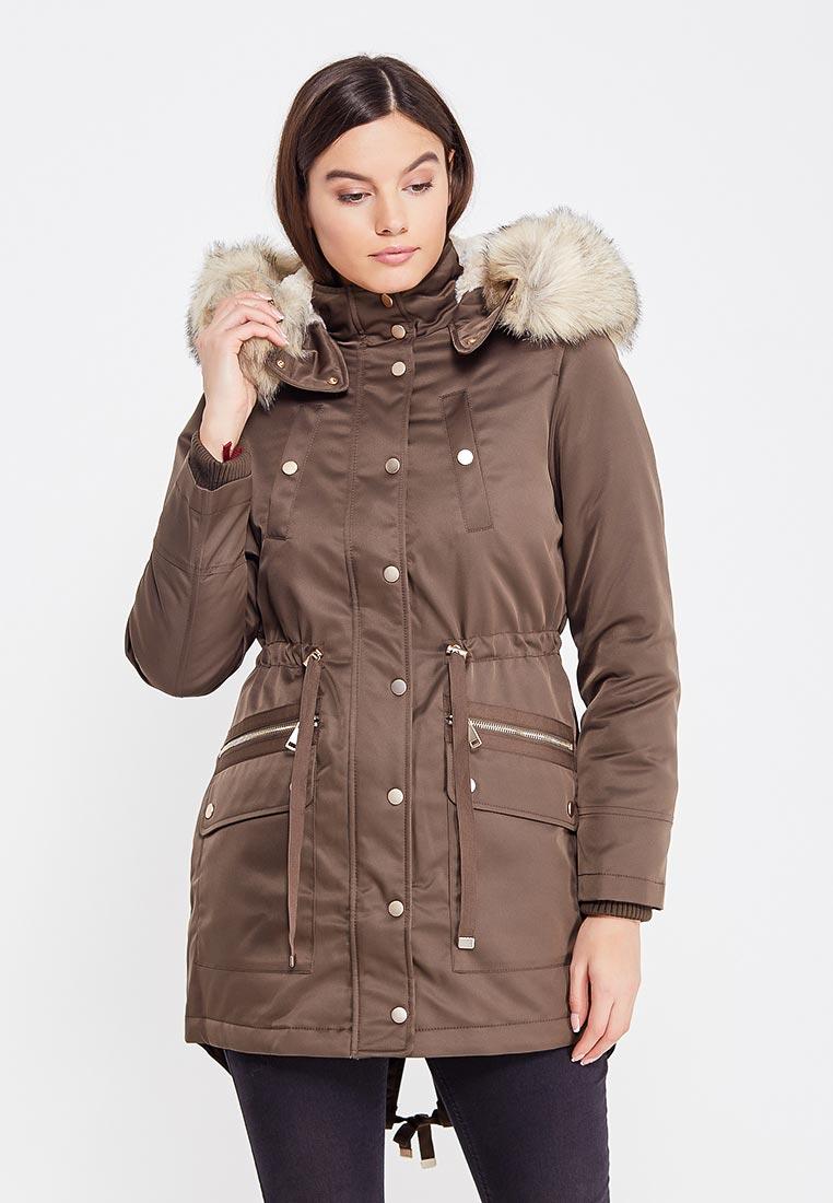 Утепленная куртка Miss Selfridge 23K01VKHK
