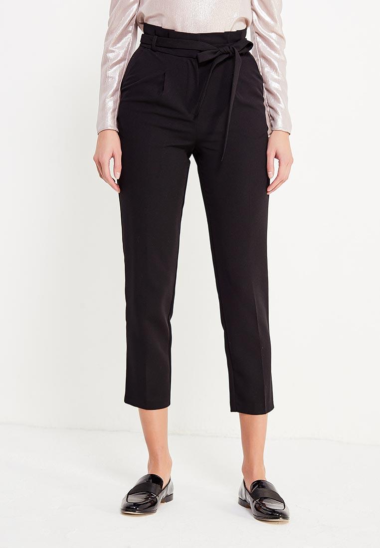 Женские классические брюки Miss Selfridge 43R24VBLK
