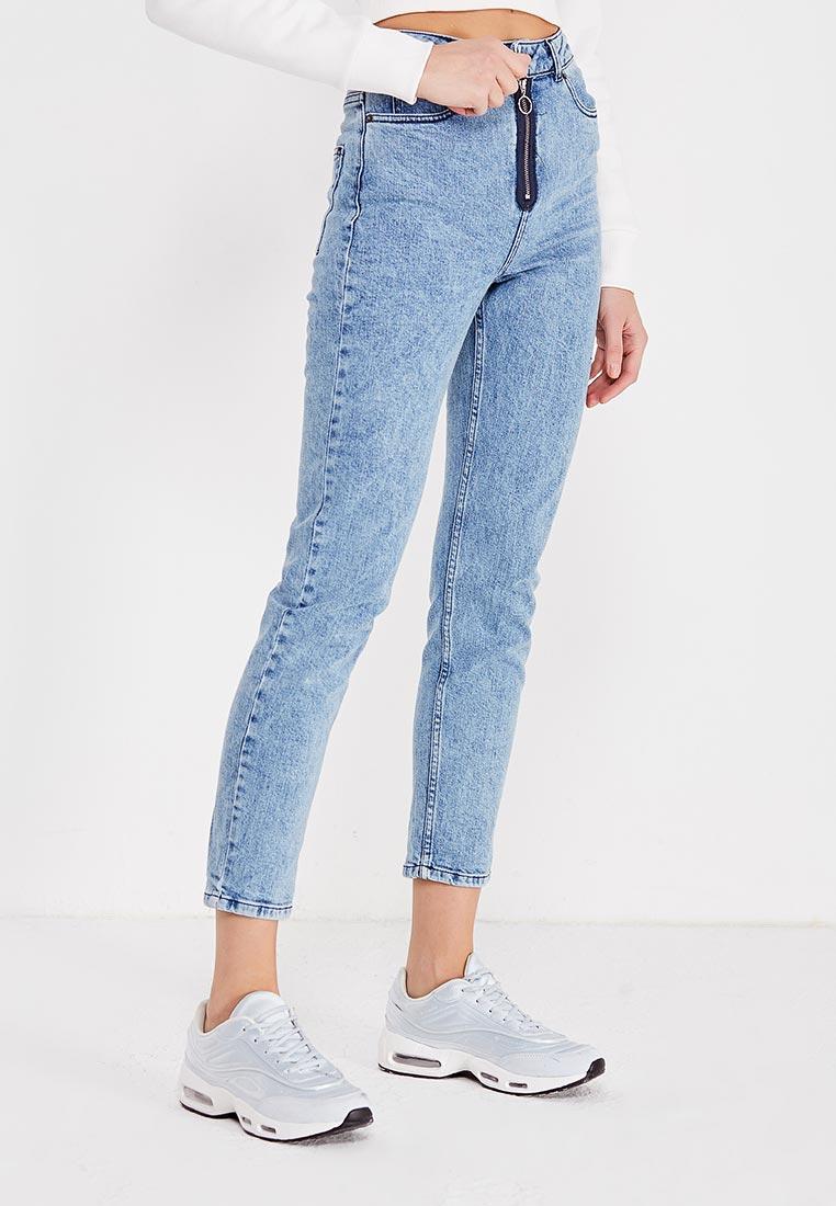 Зауженные джинсы Miss Selfridge 17J40VMDT