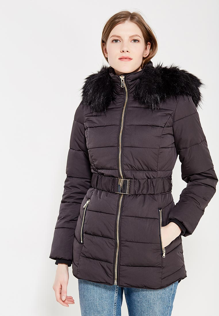 Пуховик Miss Selfridge 23P21VBLK