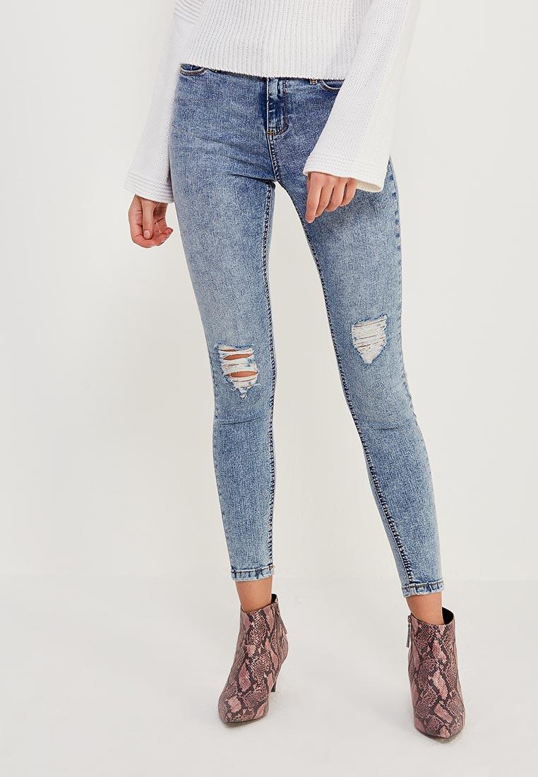 Зауженные джинсы Miss Selfridge 17J27VBLC